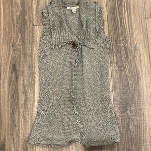 American Rag long light sweater vest